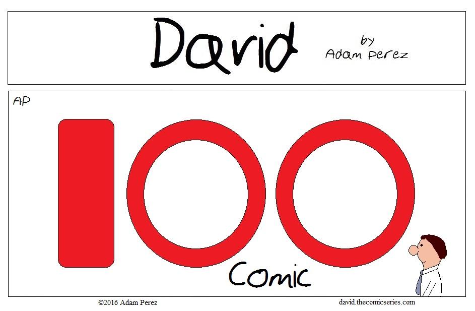 100 Comic