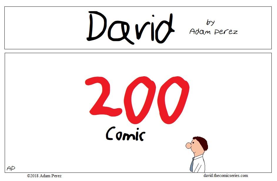 200 comic